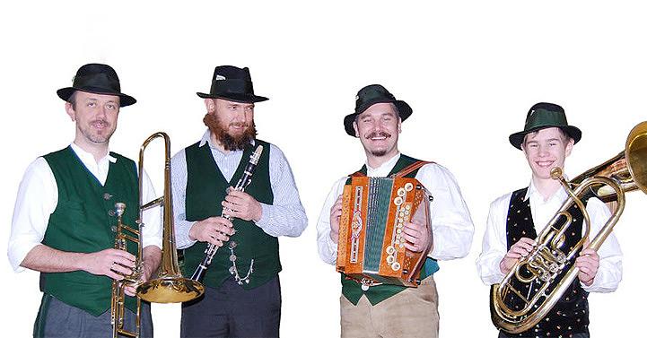 Fuchsbartl Banda
