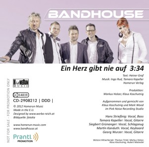 homerunmusic_bandhouse_einherzgibtnieauf_back