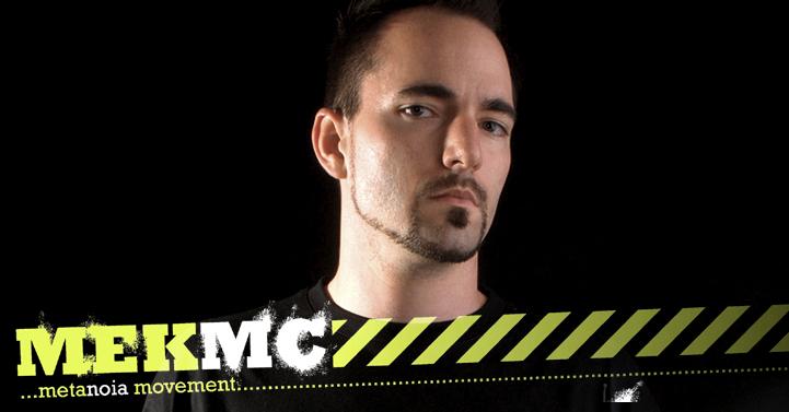 MEK MC